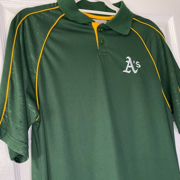 """MLB"" ⚾️ Genuine Merchandise, A's Athletics"